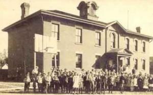 Hanover Illinois Schools