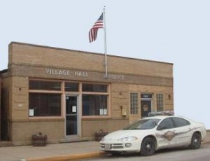 Hanover Illinois Village Hall