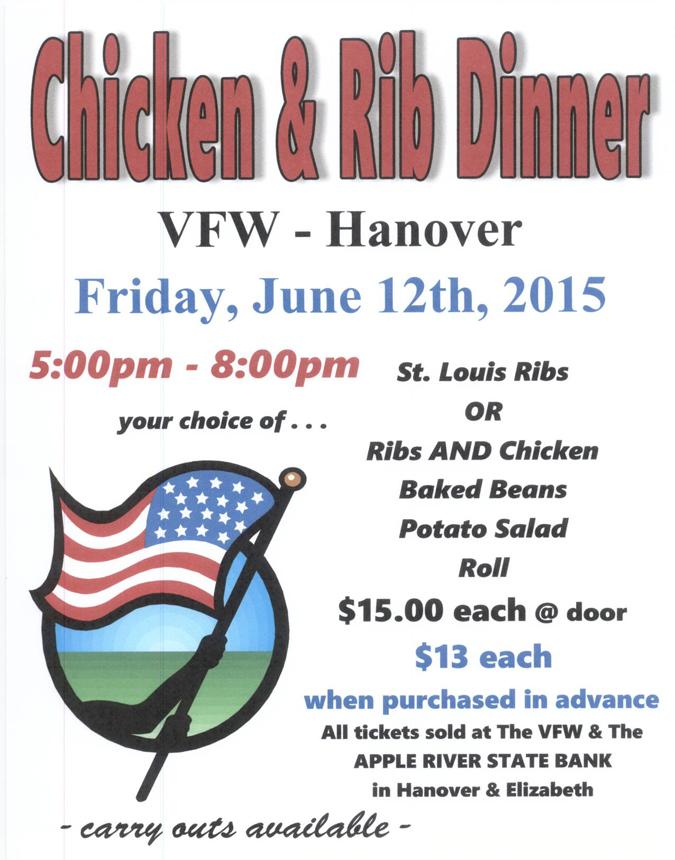 VFW-ChickenRib-Dinner