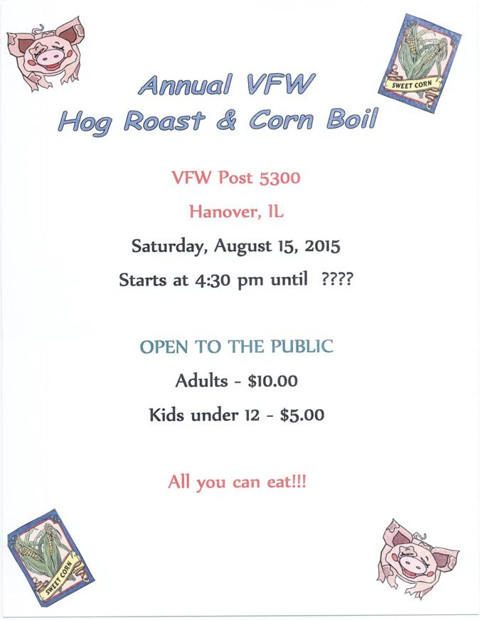VFW-Hog-Roast
